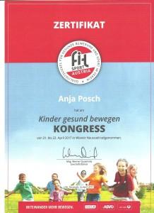 KiGeBe - Kongress 2017_Posch