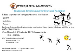 CrosstrainingMamanetWerbung2017